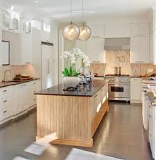 kitchen glass pendant lighting. Contemporary Kitchen Ideas With White Cabinet And Ball Shaped Glass Pendant Lights Using Oak Island Lighting S