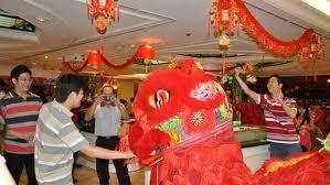 Liong naga barongsai dragon dance chinese new year at jogja car free day dengan aksi naga acrobatic barongsai & naga liong singa mas live lunar festival grage city mall cirebon_16. Barongsai Meriahkan Imlek Di Sari Pan Pacific
