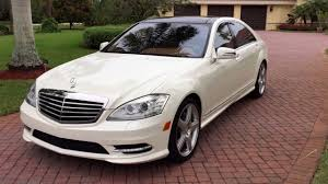 SOLD - 2010 Mercedes-Benz S550 AMG Sport for sale by Autohaus of ...