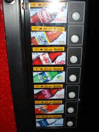 Pop Vending Machine Gorgeous Vending The Disney Food Blog