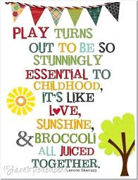 Preschool Quotes Gorgeous Inspirational Preschool Quotes Play An Early Childhood Education