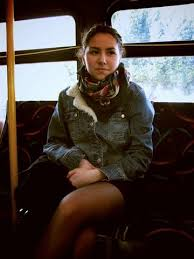 ac 3998 jean jacket. veronica b. - nylons, berkshire challis, h\u0026m pencil skirt, ac 3998 jean jacket