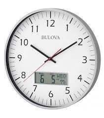 office wall clocks. Office Wall Clocks. Picturesque Design Ideas Quiet Clock Sweep No Ticking Clocks The