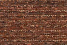 wallpaper mural old brick wall
