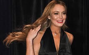 Lindsay Lohan sues Fox over cocaine comments