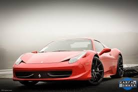 The 458 replaced the f430. Used 2014 Ferrari 458 Spider Base For Sale 169 899 Atlanta Autos Stock 202772