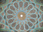 Islamic Golden Age Geometric Patterns