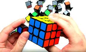 Pattern To Solve Rubik's Cube Best Inspiration Ideas