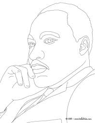 Small Picture Martin luther king coloring pages Hellokidscom