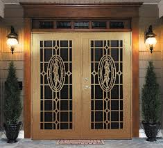 Unique Home Designs Security Doors Screen Door Home Depot Design Unique Home Designs Security Door