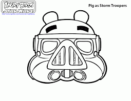 Angry Birds Star Wars Yoda Bird Coloring Pages Coloring Pages