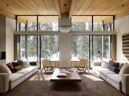 Living Room Design Idea Living Room Minimalist Sitting Room Ideas With Leather Sofa Also