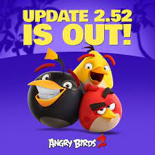 Angry Birds 2 - Posts