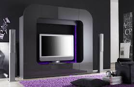 Mobile soggiorno porta tv carpi con luci a led rgb ebay