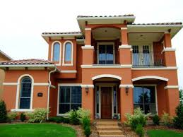 Best Exterior Paint Colors Combinations For Homes - Home exterior paint colors photos