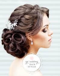 up wedding hair styles