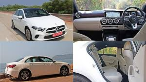 By quattroruote | on may 12, 2019. Mercedes Benz A Class Limousine First Review This Merc Is As Sharp As Ever Check Price