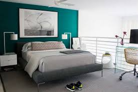 accent wall paint ideasPaint Ideas for Bedroom with an Accent Wall  Home Design Inspiration