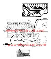basic voltmeter wiring diagram wiring library led display digital voltmeter circuits and diagrams wire data schema u2022 dc voltmeter wiring diagram