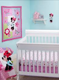 crown crafts nursery bedding sets