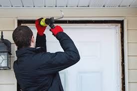 how to install exterior trim