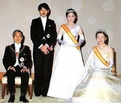 「礼宮文仁親王が川嶋紀子と結婚、秋篠宮家を創設」の画像検索結果