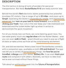 Copywriter Job Description Beauteous 48 Ways Copywriting Can Boost Your Ecommerce Conversion Rates Moz