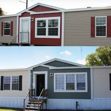 Luxury Mobile Home Live Oak Homes Mobile Home Manufacturers