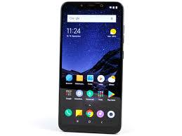 Xiaomi <b>Pocophone F1</b> Smartphone Review - NotebookCheck.net ...