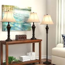 table and floor lamps sets three posts hodder 3 piece table and floor lamp set reviews