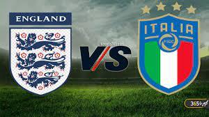 موعد مباراة إيطاليا وإنجلترا القادمة في امم أوروبا والقنوات الناقلة