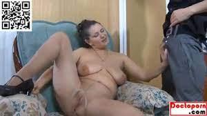 Russian Mom Orgasm Fuck