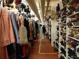 Inside The A.C.T. Costume Shop, A Dress Up Treasure Trove