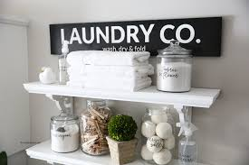 laundry room organization the idea room