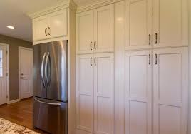 full length kitchen cabinets pantry