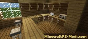 MrCrayfish s Furniture Mod For Minecraft PE Android 0 11 1 0 11 0