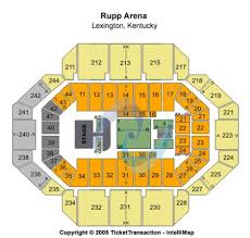 Rupp Arena Tickets Rupp Arena In Lexington Ky At Gamestub