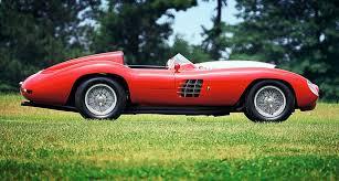 Die Unglaublichen Ferrari Von Rick Cole Auctions Per Smartphone Ersteigern Classic Driver Magazine