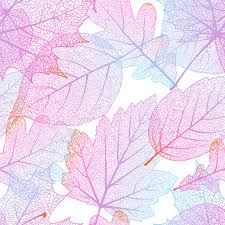Beautiful Patterns Interesting Beautiful Autumn Leaves Vector Seamless Pattern 48 Free Download