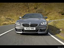 BMW Convertible bmw 6 series 2013 : 2013 BMW 6-Series Gran Coupe UK - Front | HD Wallpaper #62