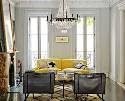 Yellow And Gray Living Room Decor Gray And Yellow Living Room Decor Home Design Ideas
