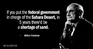 Milton Friedman Quotes Awesome TOP 48 QUOTES BY MILTON FRIEDMAN Of 48 AZ Quotes