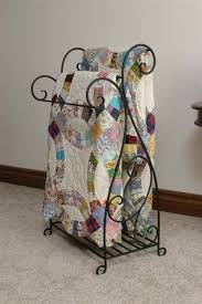 Quilt Stands For Display Impressive Top 32 Types Of Quilt Stands 32