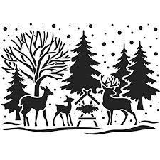 ᐅᐅ Fenster Schablonen Für Schneespray Test Vergleich Oder