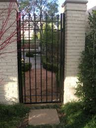 wrought iron fence gate. Wrought Iron Fencing, Gates, And More! Fence Gate H