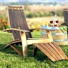 wine barrel furniture plans make garden or outdoor furniture from wine barrels chair barrel chairs plans table and for kitschy retro whiskey wine