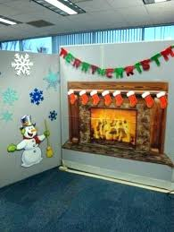cubicle office decorating ideas. Wonderful Ideas Christmas Theme Office Decorating Ideas Cubicle Decoration Themes  For Movie Inside Cubicle Office Decorating Ideas