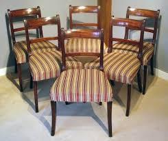 antique regency dining chairs antique regency dining chairs set of six antique dining chairs regency gany