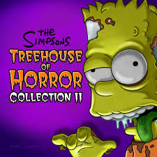 11  October  2015  Treehouse Of Horror ReviewedWatch Treehouse Of Horror Xi