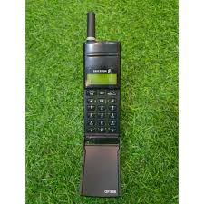 HP Jadul Ericsson GF388 GF 388 Fullset ...